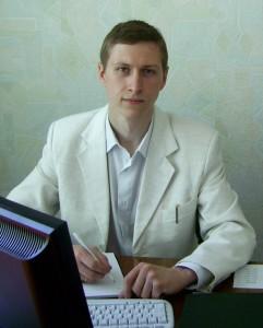 Корнієць Олександр Миколайович