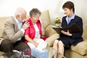 8174666-therapist-helps-a-senior-woman-suffering-from-depression--could-also-be-grief-counseling